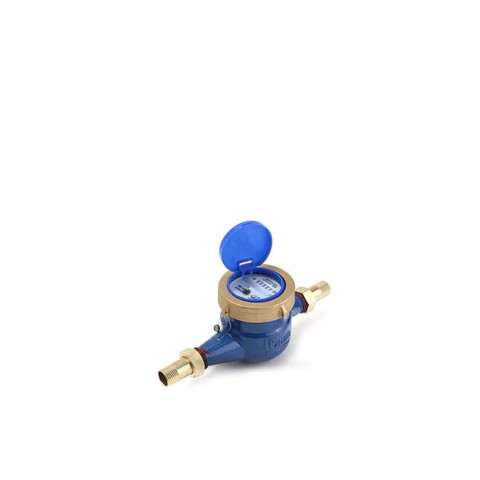 Contador de Água 1.5 M3/H