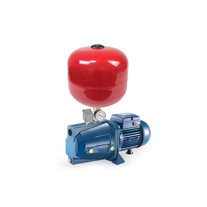 Proteu® Kit Bombagem Completo C/Bomba JET 100