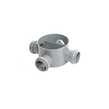 Mini-Sifao PVC Pavimento Fixo