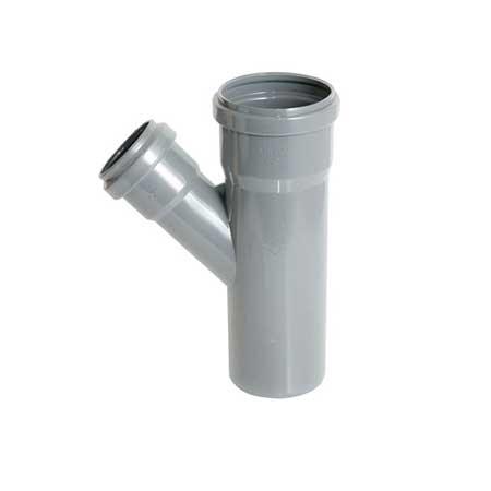 Forq. Redução PVC Din Saneamento