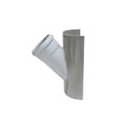 Clip Redução 45º 4Kg Saneamento