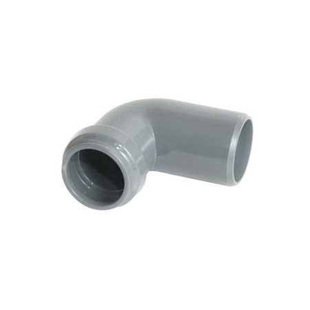 Curva PVC 90º Din Saneamento