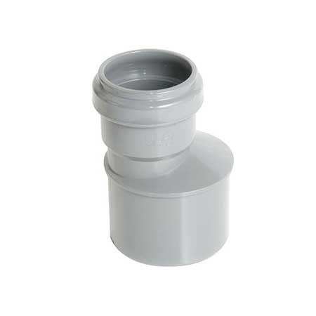 União PVC Redução Din Saneamento