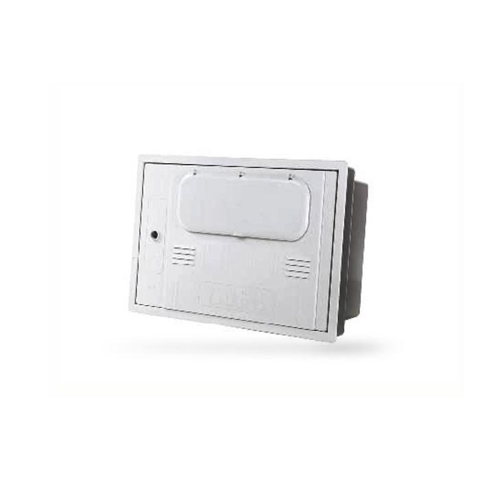 Proteu® Caixa Contador Água Completa