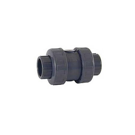 Válvula Retenção PVC Colar