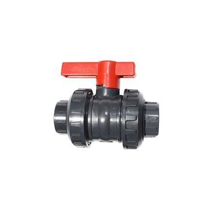 Válvula Retenção de Esfera PVC