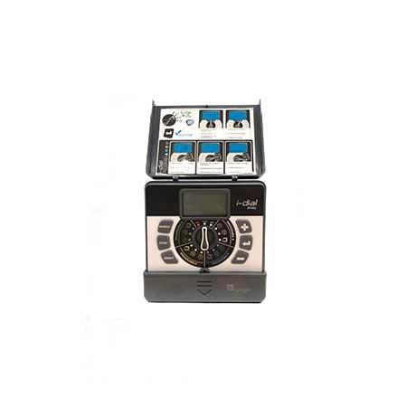 """Rega® Pulverizador Uni-Spray CSH-04-CAN 15  1/2"""""""