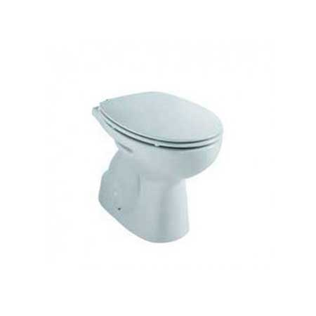 Sanita Simples Zoom Polo Branco