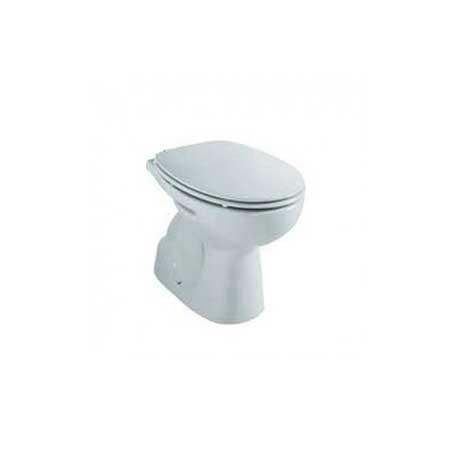 Sanita Compacta Zoom Polo Branco