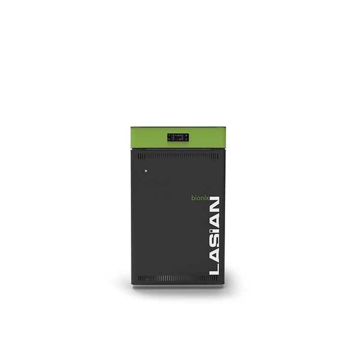 Biomax Compact Caldeira Biomassa