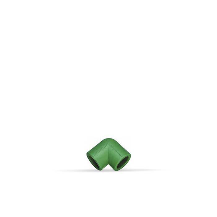 PPR-Verde* Joelho 90º