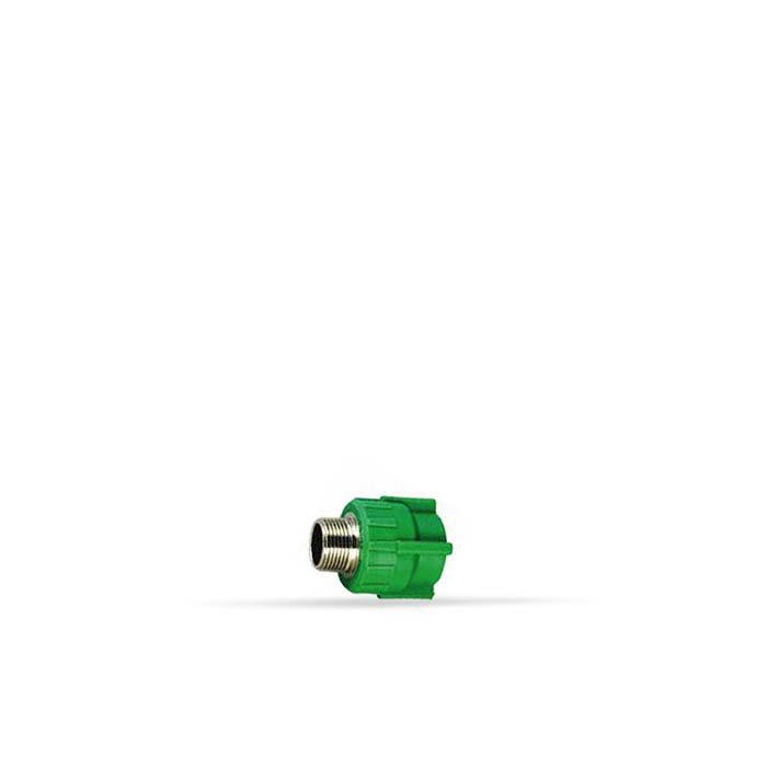 PPR-Verde* União R/Macho