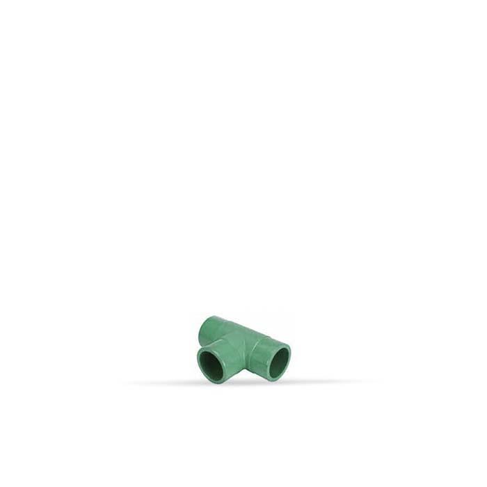 PPR-Verde* Tê Simples