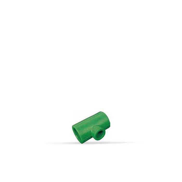 PPR-Verde* Tê Redução