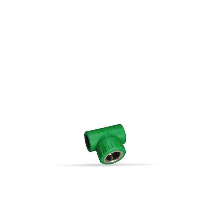 PPR-Verde* Tê R/Fêmea