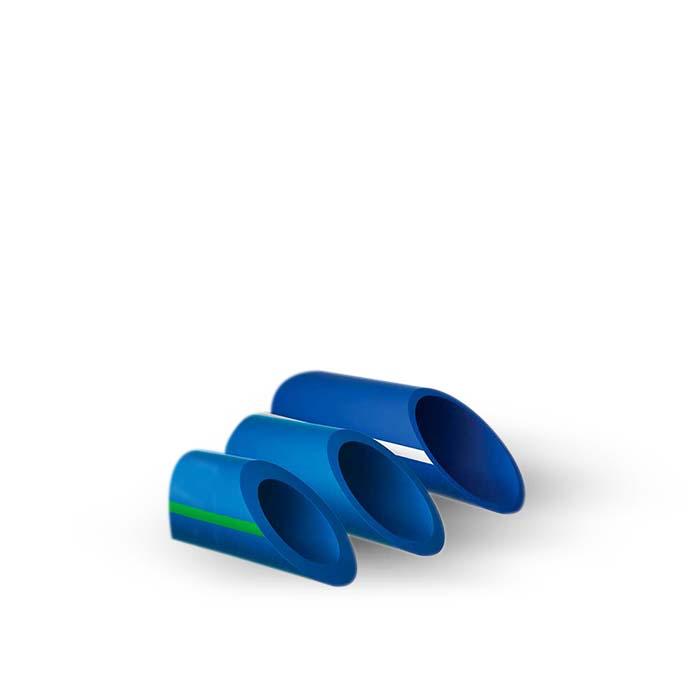 Coprax® Tubo PP-R S 2.5/SDR 6
