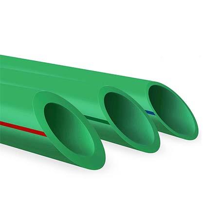 Vissen PP-R Tubo S2.5/SDR6