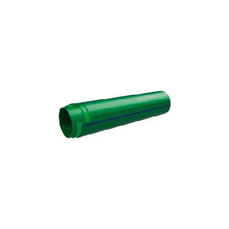Heli® PP-R  Verde Tubo Romafaser