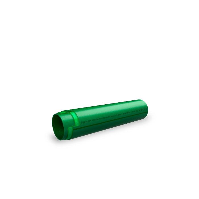 Heli® PP-R Tubo Romaklima