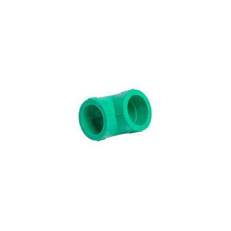 Heli® PP-R  Verde Joelho 90º