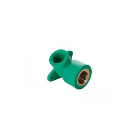 Heli® PP-R  Verde Joelho C/Pater