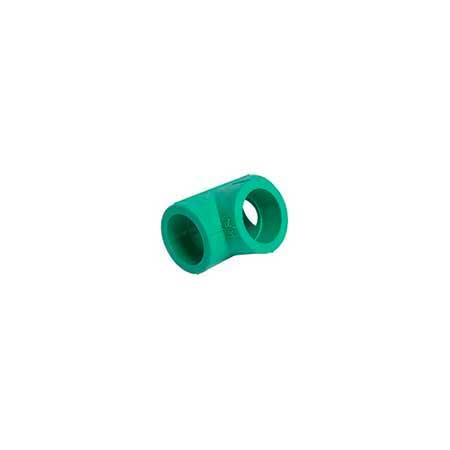 Heli® PP-R  Verde Tê Simples