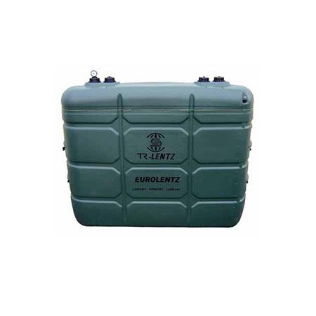 Depósito P/Gasóleo Confort Verde