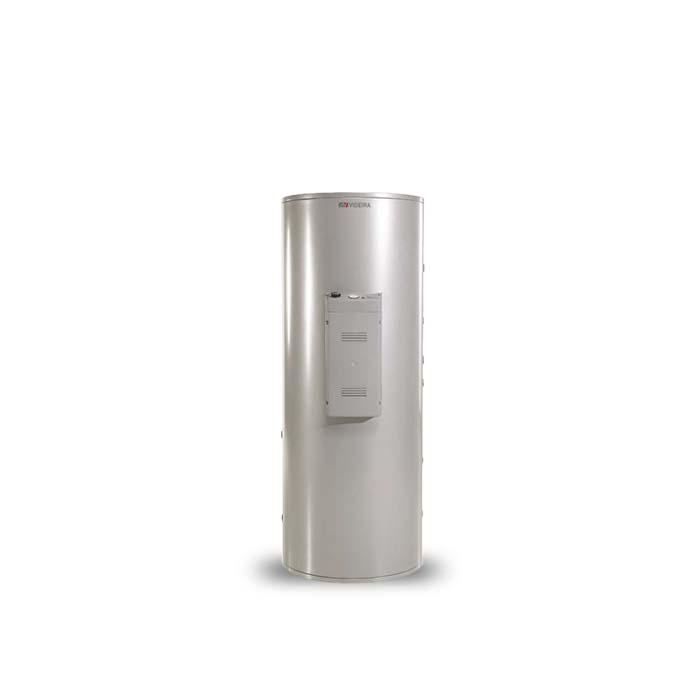 Videira® Termoacumulador Inox Duplex VS 1 Serpentina