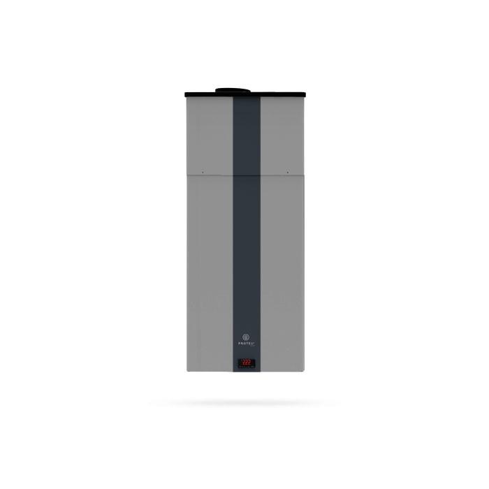 Proteu® Bomba Calor Tamisa Premium Inox