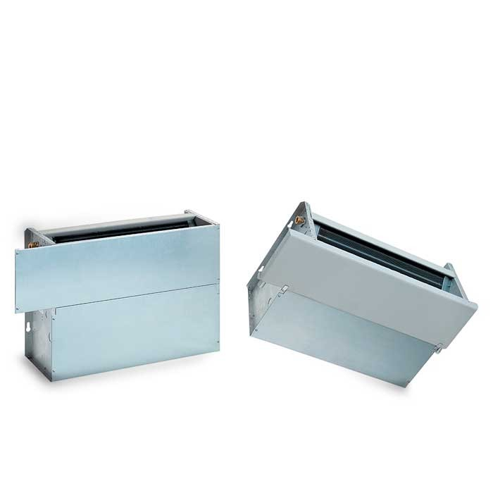 Termostato P/Ventiloconvector Embutir Digital TAD-15