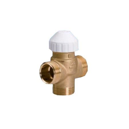 Válvula Zona P/Fan-Coil 3 Vias 3/4 Mmm