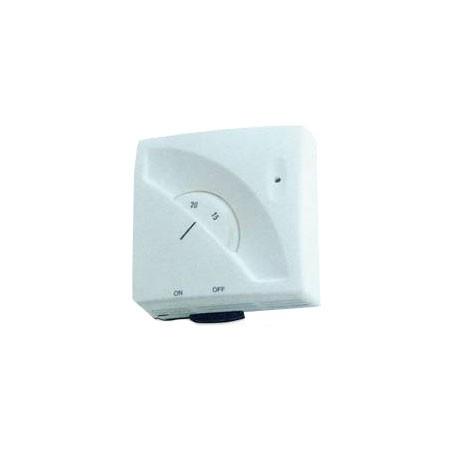 Termostato Controlo Piso Radiante Ref.704020