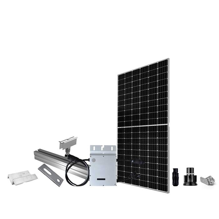 Proteu® Kit Fotovoltaico c/Microinversor 300W