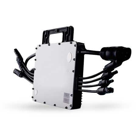 Proteu® Kit Fotovoltaico 4 Paineis C/Bomba de Calor 300 L