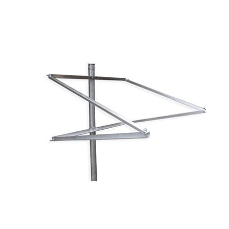 Proteu® Estrutura Poste Diâmetro 140 mm