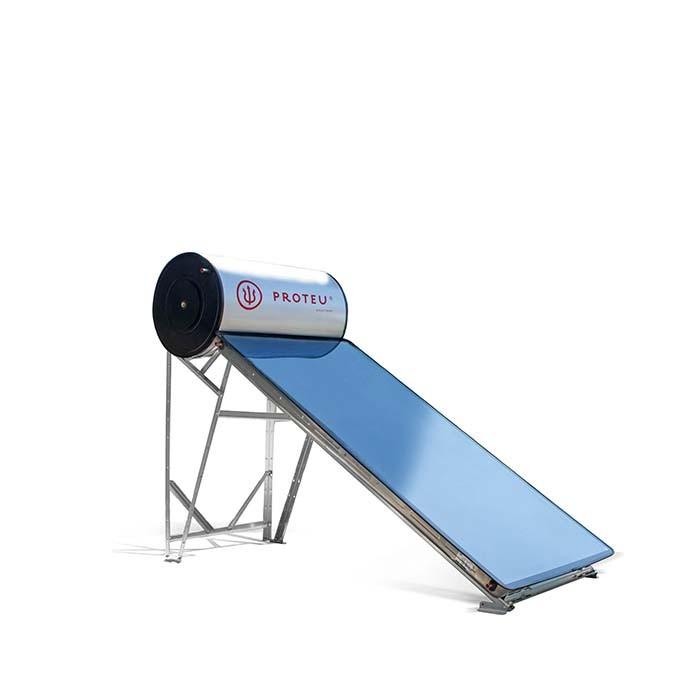 Proteu® Kit Termosifão Solar 1 Painel