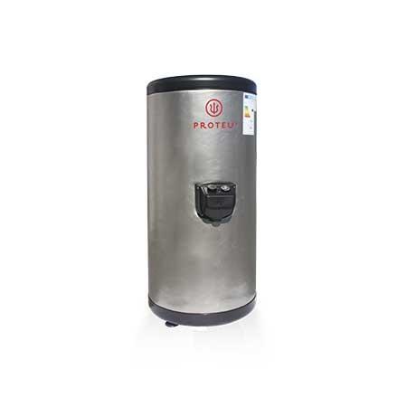 Proteu® Acumulador Ardila Inox 1 Serp.V/S C/Kit Classe A