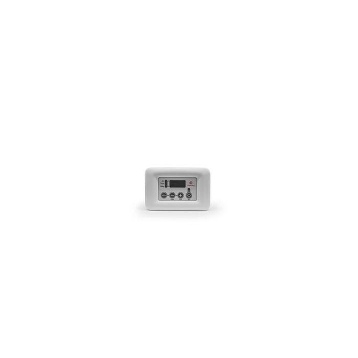 Proteu® Controlador Térmico Diferencial TSOL 2