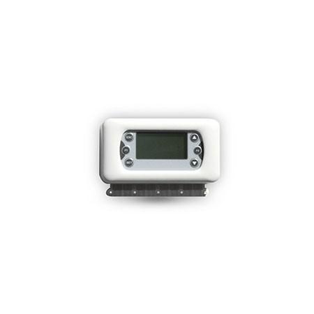Proteu® Controlador Térmico Diferencial ECS 3