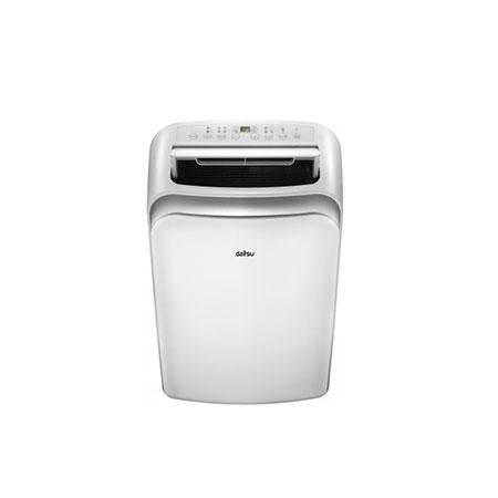 Daitsu® Ar Condicionado Portátil Frio/Aquecimento 12.000 Btu