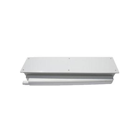 Caixa P/Pré Instalação Ar Condicionado Com Esgoto