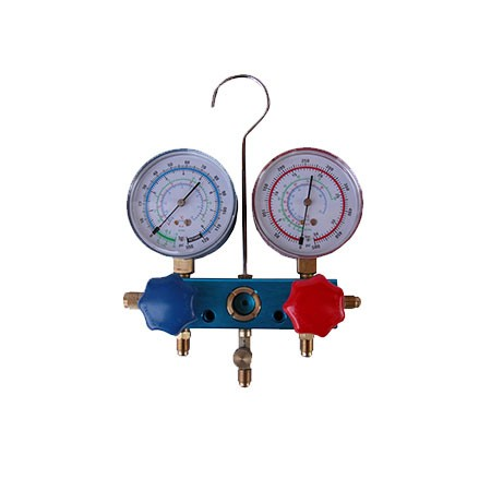 Manómetro Analisador Digital P/ R410A, R407C E R22