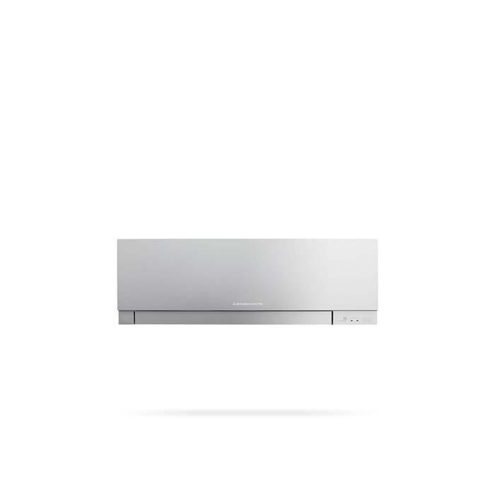Mitsubishi® Multi-Split UI Mural R32 Silver