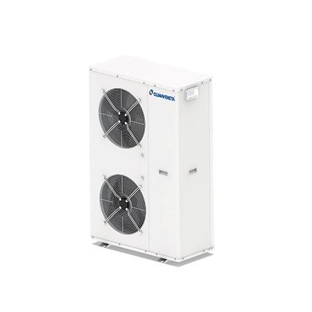 Climaveneta® Bomba Calor Reversivel I-BX-N 030