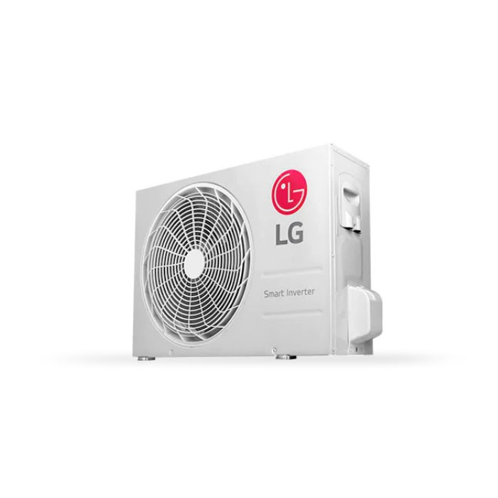 LG® Mono-Split Mural Inverter Standard Wi-Fi R32 Unidade Ext