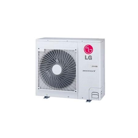R410a - LG® Monosplit Standard Plus Unidade Exterior