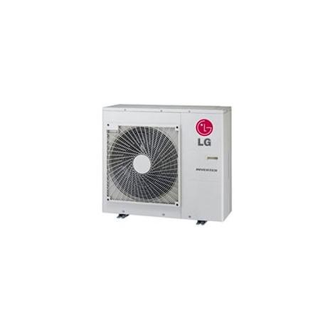 R32 - LG® Multi-Split Inverter MU4  Unidade Exterior
