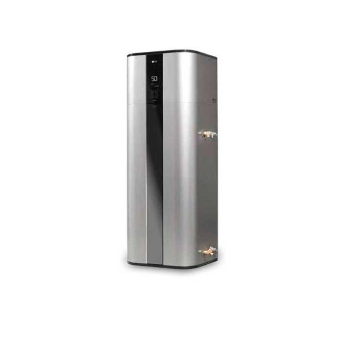 LG® Bomba Calor AQS S/Serpentina C/Wifi