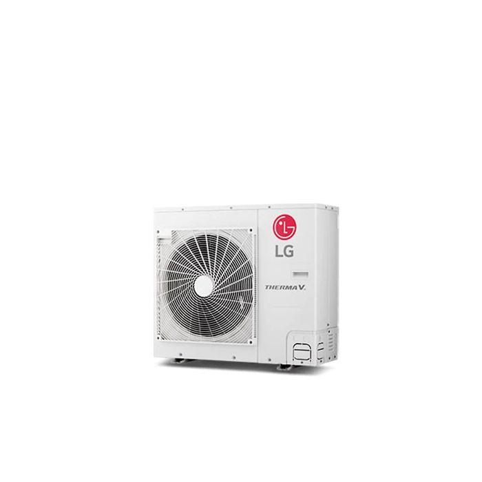 LG® Therma V HidroKit p/ HidroSplit 16kW UI