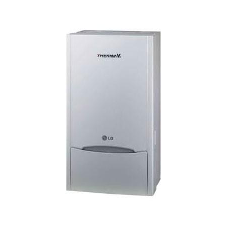 LG® Therma V Hydrokit HN1616 - Split / Monofásico U. Interio